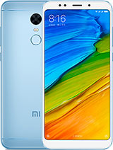 Imagine reprezentativa mica Xiaomi Redmi 5 Plus (Redmi Note 5)