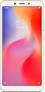 Imagine reprezentativa mica Xiaomi Redmi 6