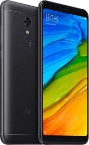 Imagine reprezentativa mica Xiaomi Redmi Note 5 AI Dual Camera