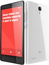 Imagine reprezentativa mica Xiaomi Redmi Note Prime