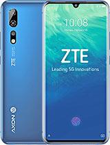 Specificatii pret si pareri ZTE Axon 10 Pro 5G