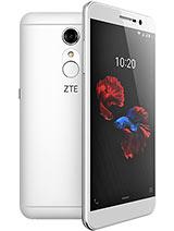 Pagina ZTE Blade A910