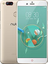 Imagine reprezentativa mica ZTE nubia Z17 mini