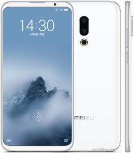 Telefon Meizu 16th Plus