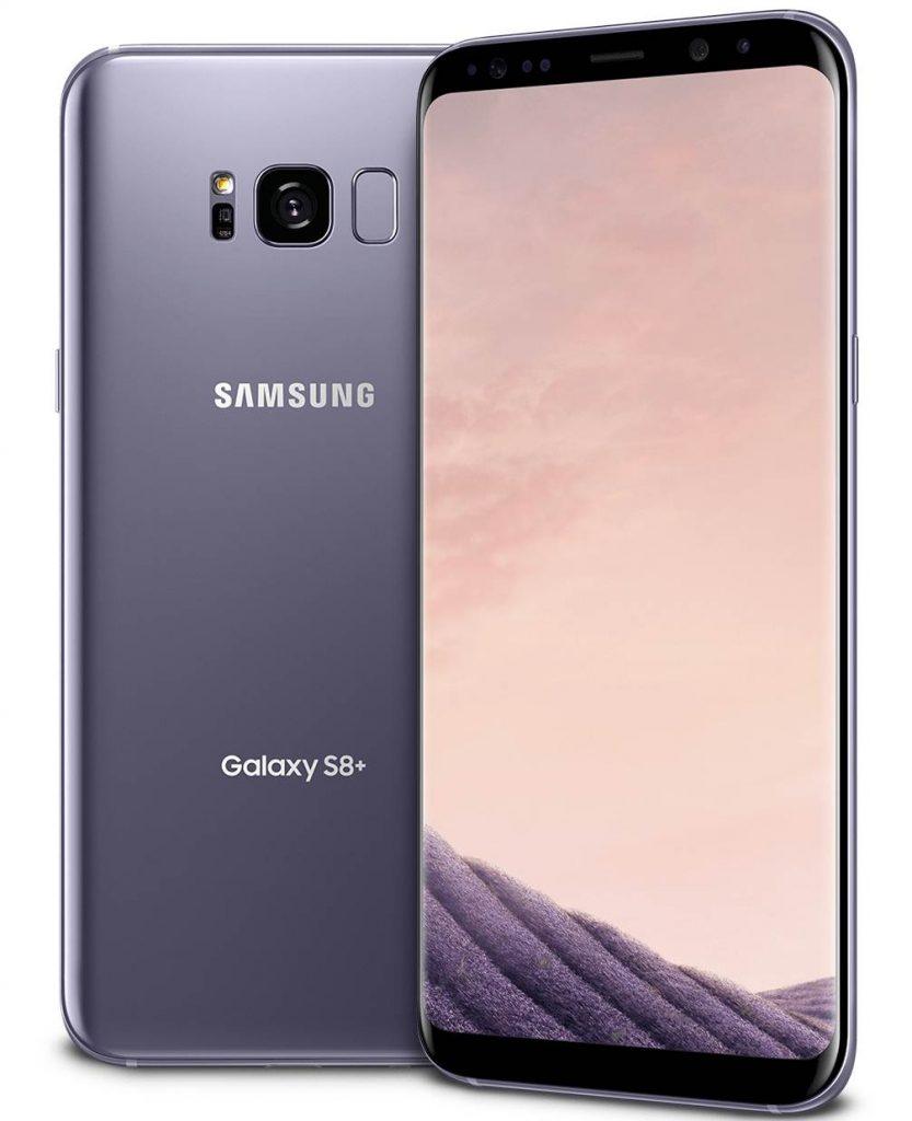 Prezentare Samsung Galaxy S8+