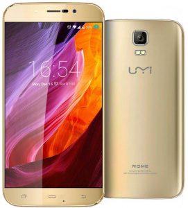 Telefon ieftin UMI Rome X