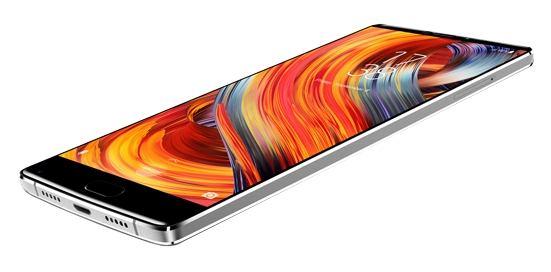 HomTom S9 Plus fata