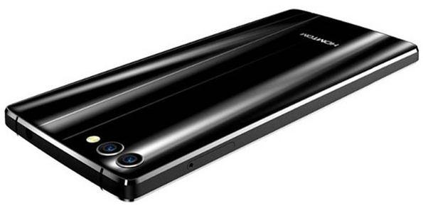 HomTom S9 Plus spate