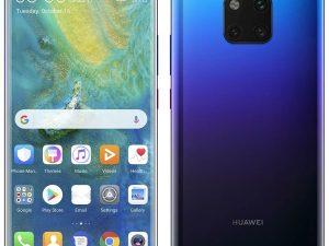 Telefon Huawei Mate 20 Pro