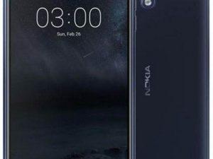 Telefon Nokia 3