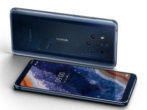 Nokia 9 PureView Flagship 2019
